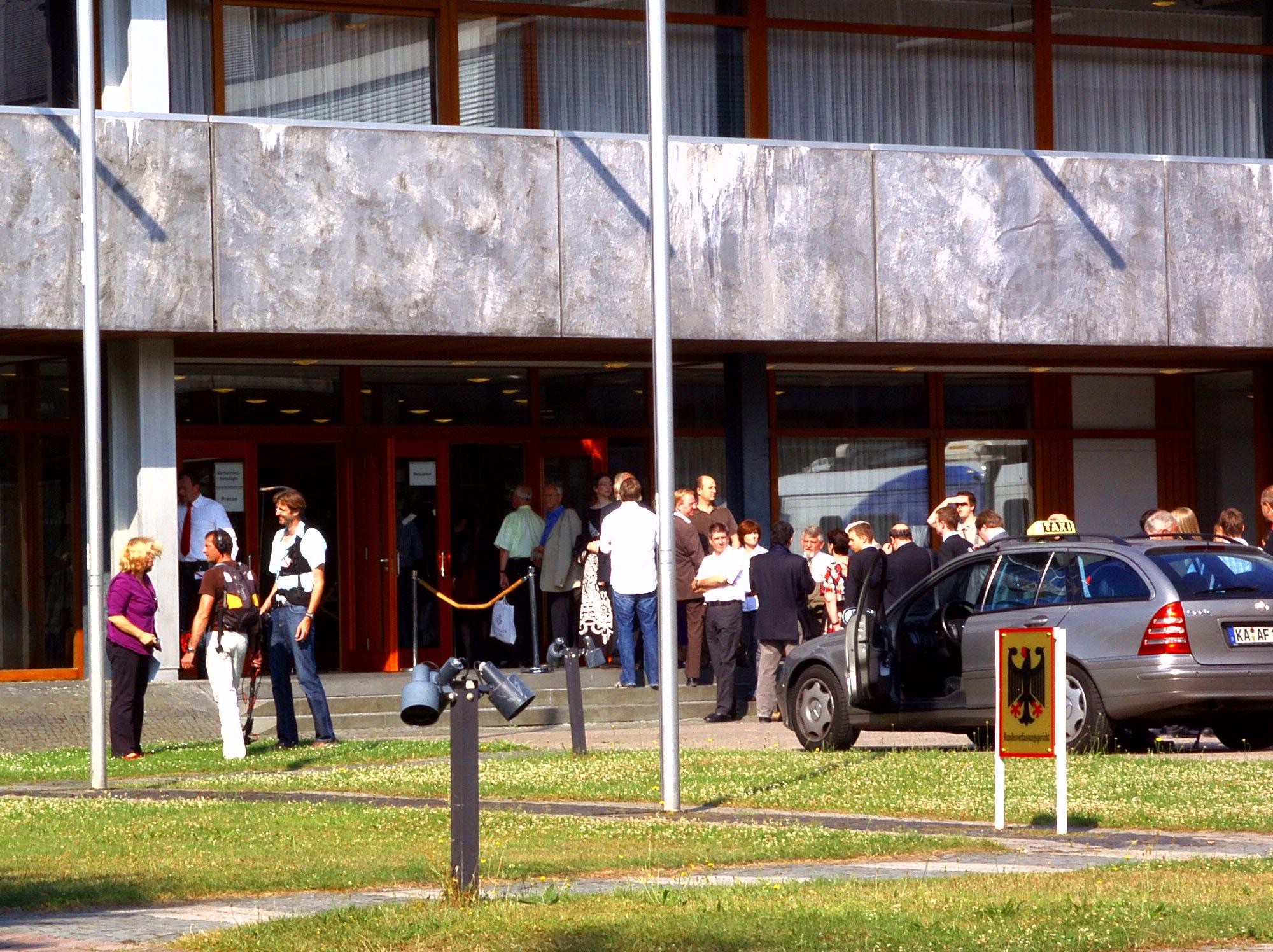 Bundesverfassungsgericht Karlsruhe (3)