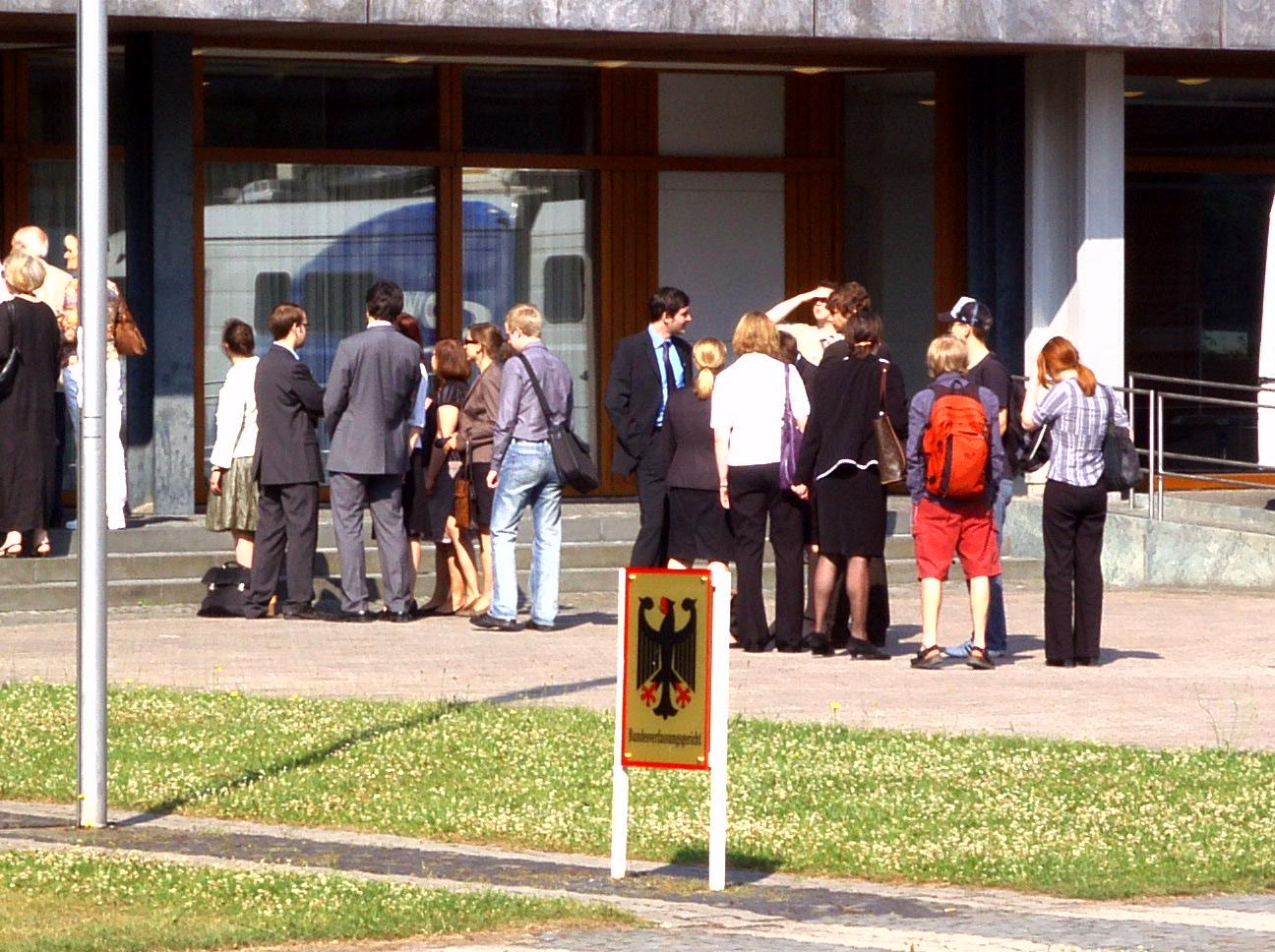 Bundesverfassungsgericht Karlsruhe (4)
