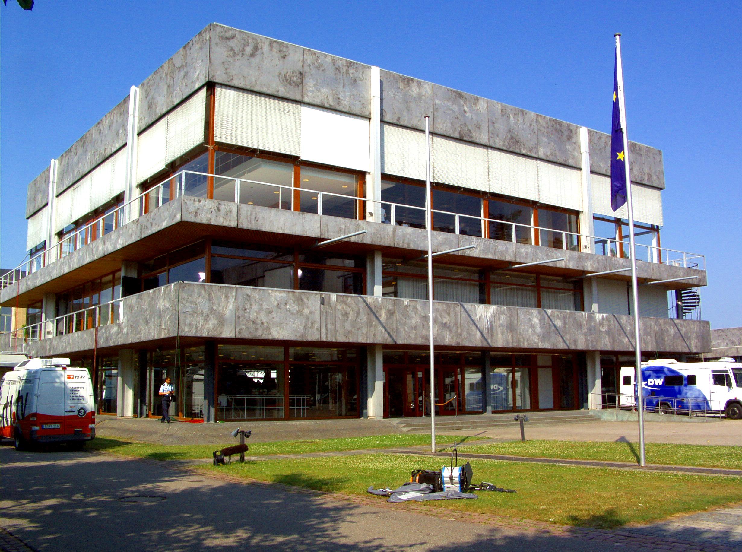 Bundesverfassungsgericht Karlsruhe (7)