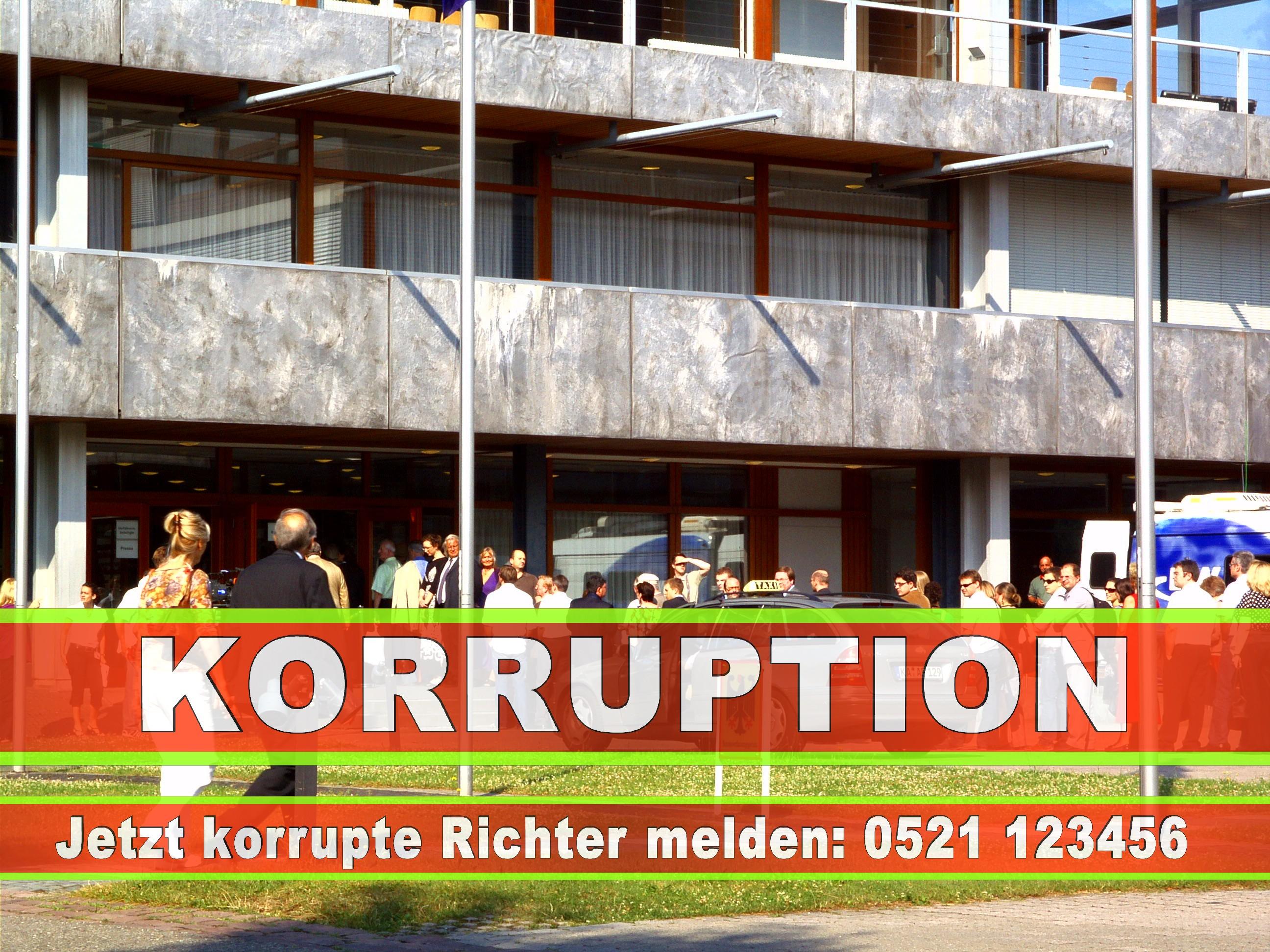 Bundesverfassungsgericht Karlsruhe Richter Korruption Aufgaben Urteile Termine Anfahrt Bilder Fotos Adresse Telefon (1)