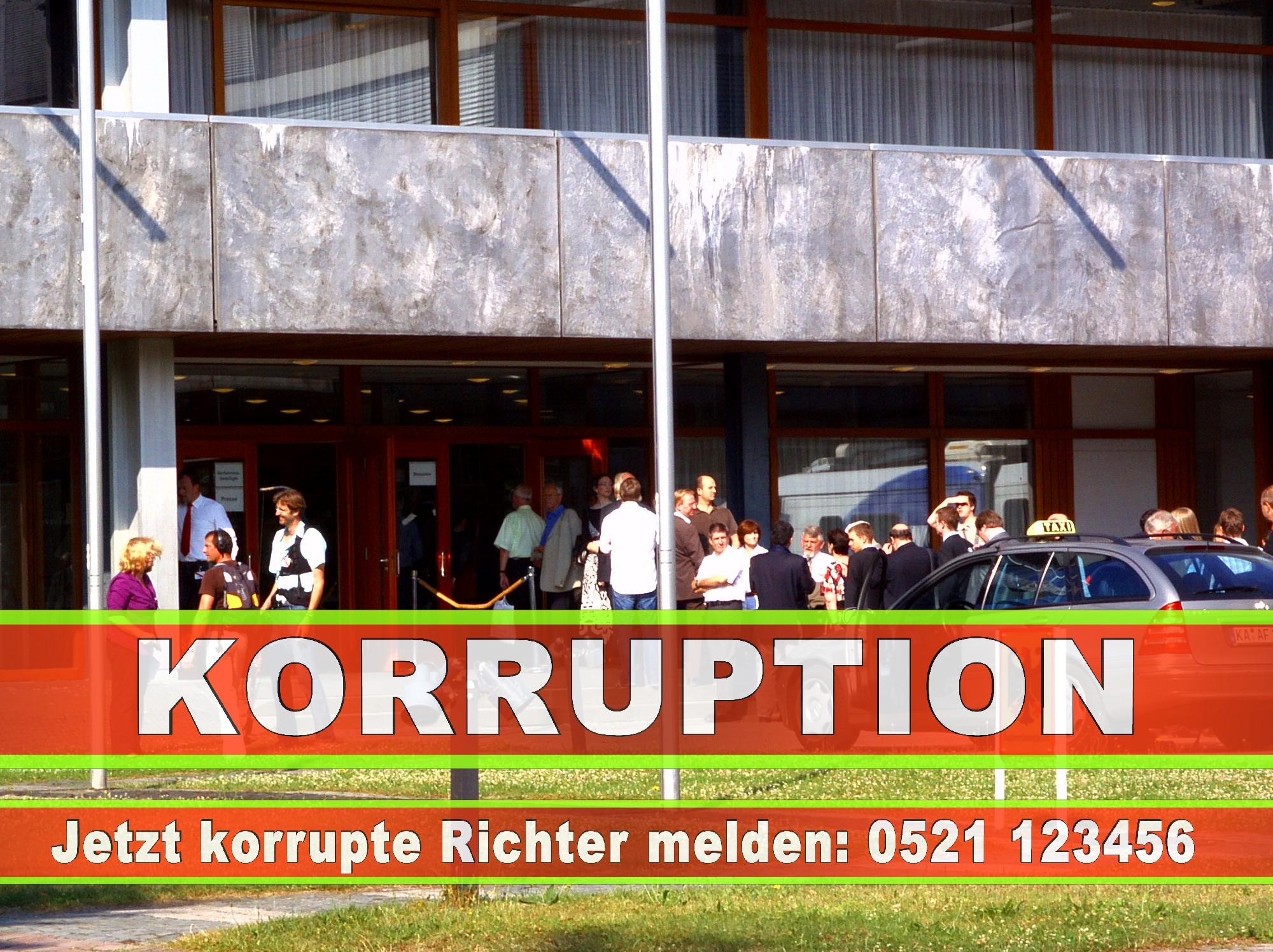 Bundesverfassungsgericht Karlsruhe Richter Korruption Aufgaben Urteile Termine Anfahrt Bilder Fotos Adresse Telefon (7)